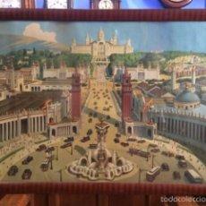 Varios objetos de Arte: CUADRO. Lote 57961268