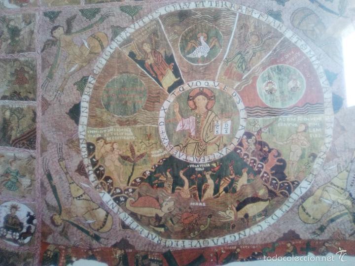 Varios objetos de Arte: CUADRO CON IMAGENES VARIADAS, 70*58 CM. - Foto 2 - 58247020
