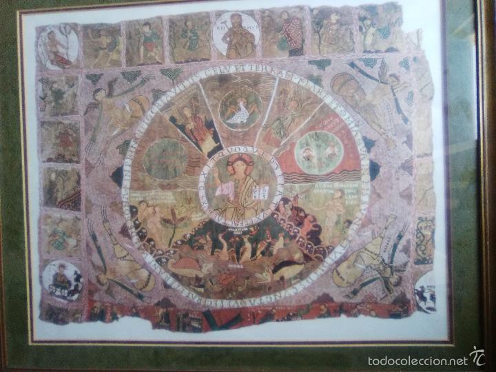 Varios objetos de Arte: CUADRO CON IMAGENES VARIADAS, 70*58 CM. - Foto 4 - 58247020