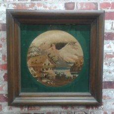 Varios objetos de Arte: PAREJA DE CUADROS. Lote 30303315