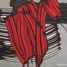 Varios objetos de Arte: MADE IN USA 1940-1970. INVITACIÓN EXPO BARCELONA 1999. Lote 62031284