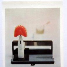 Varios objetos de Arte: GALERIA EUDE - RICHARD HAMILTON - 1975. Lote 62378068