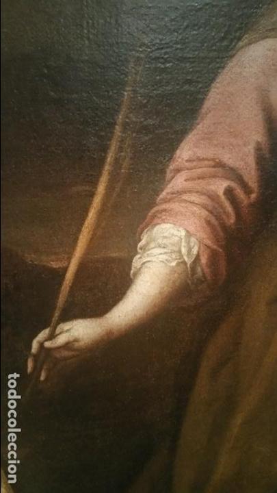 Varios objetos de Arte: ESCUELA SEVILLANA S. XVII. TALLER DE BARTOLOMÉ ESTEBAN MURILLO. - Foto 3 - 66948218
