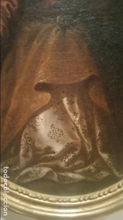 Varios objetos de Arte: ESCUELA SEVILLANA S. XVII. TALLER DE BARTOLOMÉ ESTEBAN MURILLO. - Foto 4 - 66948218