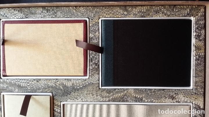 Varios objetos de Arte: VINCENT VAN GOGH: SKETCHBOOKS / Libro de artista / Londres, The Folio Society, 2013 - Foto 14 - 68250261