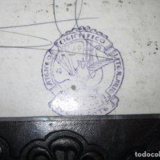 Varios objetos de Arte: CARNET ATENEO ARTISTICO LITERARIO DE ALICANTE DEL PINTOR MEDICO ANTONIO CERNUDA JUAN. Lote 121314994