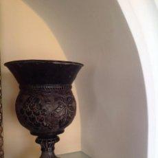 Varios objetos de Arte: CRATERA, COPA CAMPANA( CRETA). Lote 73826559