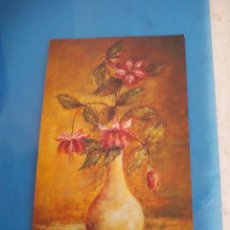 Varios objetos de Arte: FOLLETO , PROGRAMA O ANUNCIO DE EXPOSICIÓN DEL PINTOR F. AGUILERA. 1992. VÉLEZ-MÁLAGA.. Lote 80717930