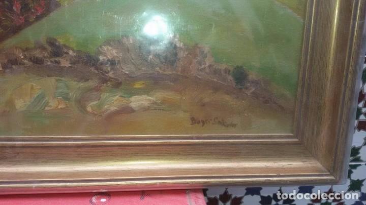Varios objetos de Arte: cuadros pintados firmados - Foto 2 - 83022568