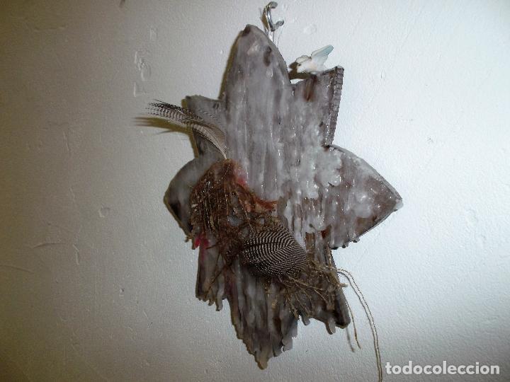 Varios objetos de Arte: Born as a Star - pieza unica y original - firmada por artista - - Foto 5 - 83057576