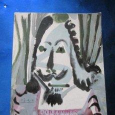 Varios objetos de Arte: LIBRO DE ARTE-COLECCIÓN CENTRAL HISPANO-DEL REALISMO A LA ACTUALIDAD-461 PÁGINAS-1997-BUEN ESTADO-VE. Lote 85170448