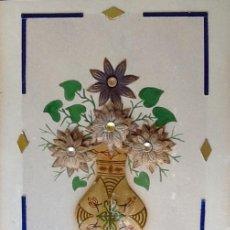Varios objetos de Arte: TRABAJO ARTISTICO EN PAPEL. PRINCIPIOS SIGLO XX. FIRMADO: RAOUL LAGO. ENVIO INCLUIDO EN EL PRECIO.. Lote 88177116