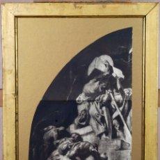 Varios objetos de Arte: FOTOGRAFÍA DEDICADA DE JOSÉ MARÍA SERT (BARCELONA 1874-1945). Lote 89276056