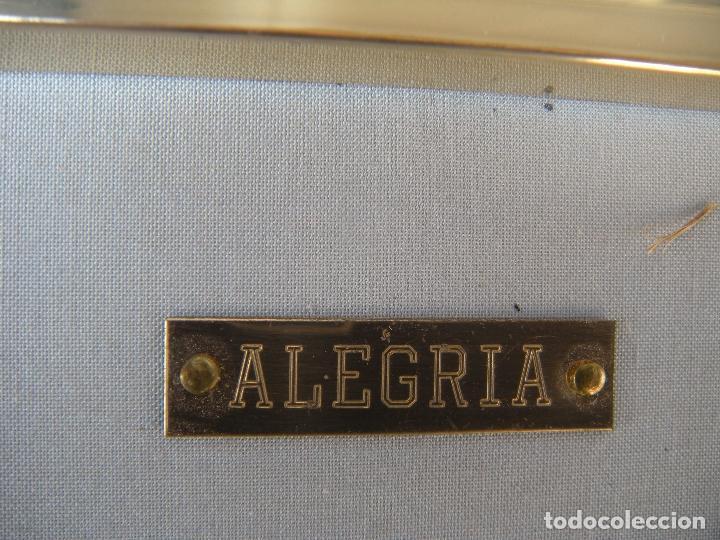 Varios objetos de Arte: PALOMA, CUADRO ESMALTE DE ALEGRÍA. - Foto 3 - 90438909