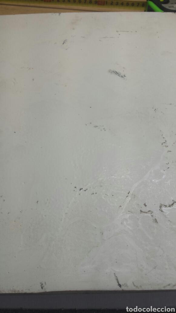 Varios objetos de Arte: Cuadro resina en relieve decorado a mano grande - Foto 4 - 91483724