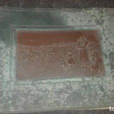 Varios objetos de Arte: ALBUM DE FOTOS SIGLO XIX.. Lote 92970830