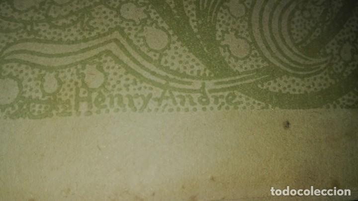 Varios objetos de Arte: Album de fotos siglo XIX. - Foto 5 - 92970830