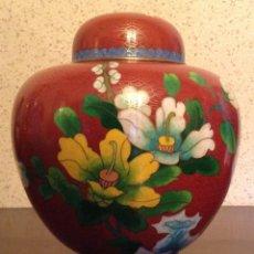 Varios objetos de Arte: TIBOR. Lote 96695267