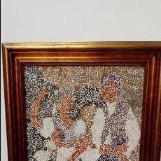 Varios objetos de Arte: MOSAICO ALICANTINO-. Lote 135148801