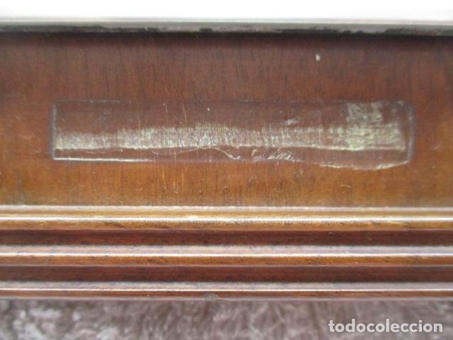 Varios objetos de Arte: ESMALTE AL FUEGO ENMARCADO EN PLATA DE LEY (MITAD DEL SIGLO XX) - Foto 4 - 98118887