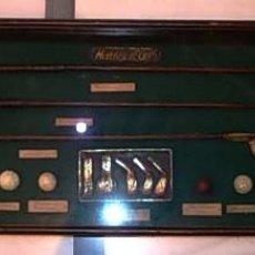 Varios objetos de Arte: MAGNIFICO CUADRO DE LA HISTORIA DEL GOLF. Lote 98936359