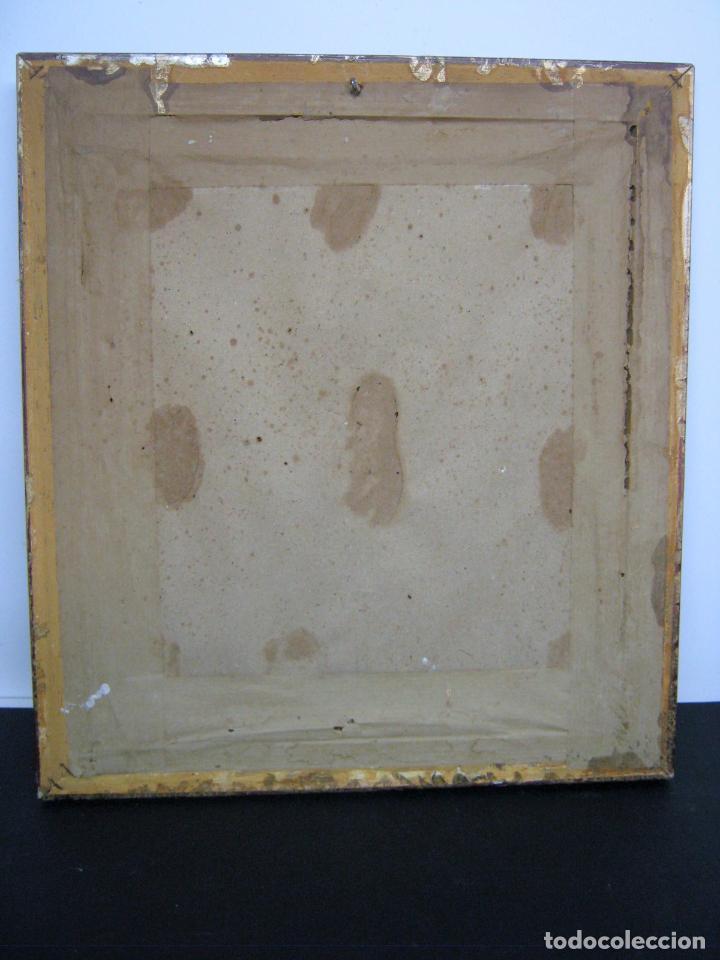 Varios objetos de Arte: Bello esmalte - Isidre Nonell - Barcelona - Foto 3 - 99314359