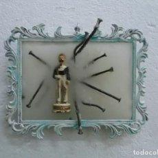Varios objetos de Arte: THE SOLEMN COMMUNION - PIEZA UNICA CON CERTIFICADO. Lote 99986527