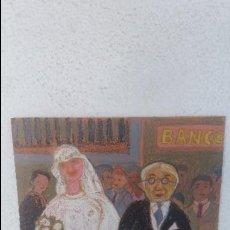Varios objetos de Arte: PASTEL DE ABRAIDO DEL REY. Lote 102457135
