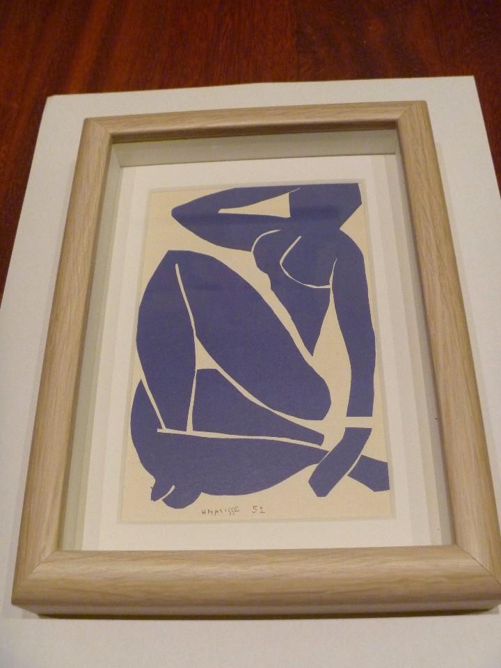 Varios objetos de Arte: COMPOSICIÓN MUJER Y DESNUDO ARTE ERÓTICO SIGLO XX MURAL ARTÍSTICO PARED IDEAL REGALO EROTIC ARTWORK - Foto 5 - 103073439