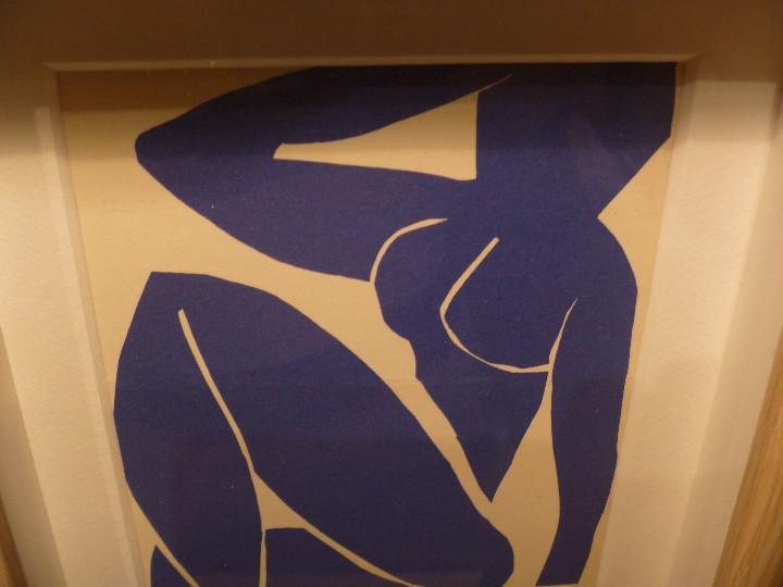 Varios objetos de Arte: COMPOSICIÓN MUJER Y DESNUDO ARTE ERÓTICO SIGLO XX MURAL ARTÍSTICO PARED IDEAL REGALO EROTIC ARTWORK - Foto 17 - 103073439