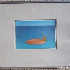 Varios objetos de Arte: CUADRO . Lote 103934215