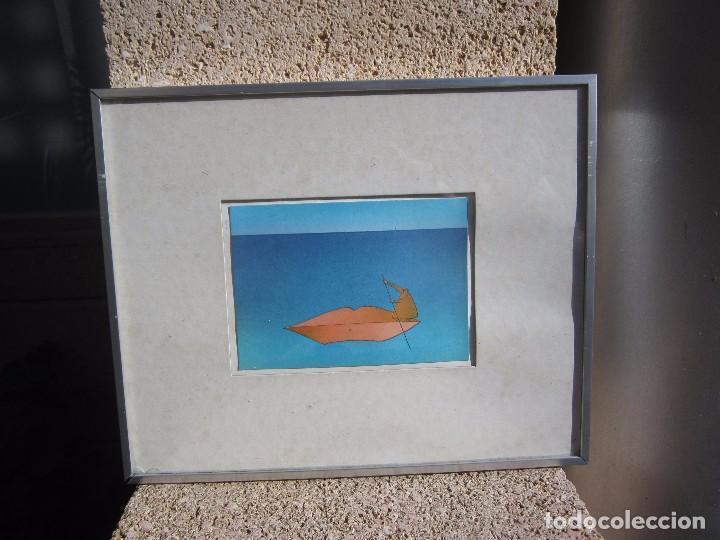 Varios objetos de Arte: cuadro - Foto 4 - 103934215