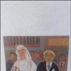 Varios objetos de Arte: PASTEL DE ABRAIDO DEL REY. Lote 104073879