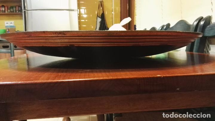 Varios objetos de Arte: Cuadro oval - Foto 5 - 106102119