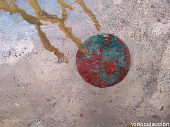 Varios objetos de Arte: Cuadro - Foto 2 - 115873291