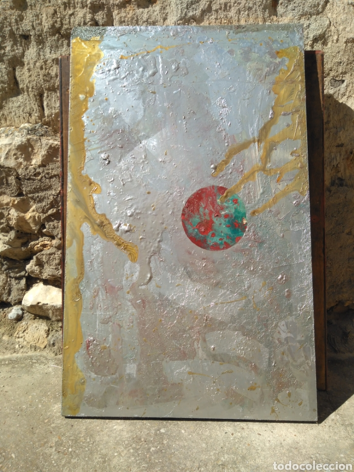 Varios objetos de Arte: Cuadro - Foto 3 - 115873291