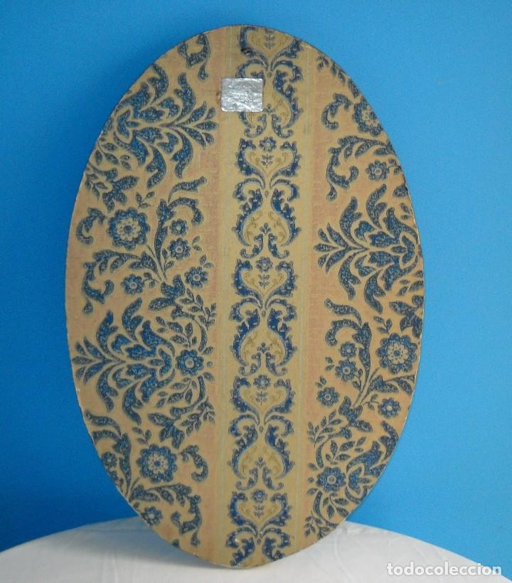 Varios objetos de Arte: Precioso cuadro en relieve realizado en pasta. - Foto 5 - 118033999