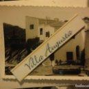 Varios objetos de Arte: DALI CASA FOTO ANTIGUA ORIGINAL AGOSTO 1962 PORT LLIGAT CADAQUES. Lote 118085667