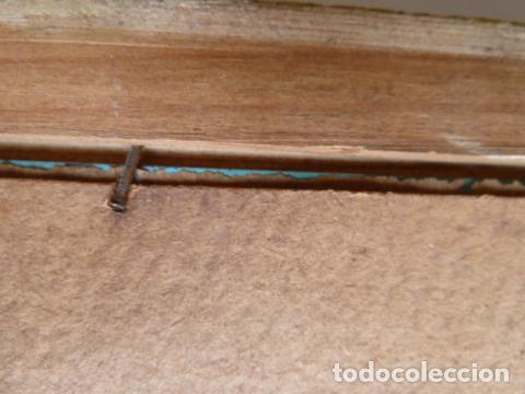 Varios objetos de Arte: PINTURA SOBRE CRISTAL AUTOR DESCONOCIDO - Foto 2 - 119074247