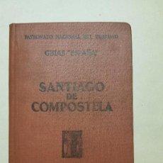 Varios objetos de Arte: SANTIAGO DE COMPOSTELA. Lote 119657239