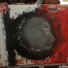 Varios objetos de Arte: CUADRO. Lote 120498044