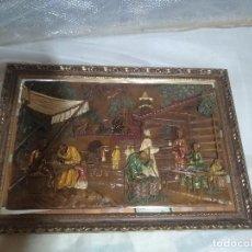 Varios objetos de Arte: CUADROS. Lote 126033895
