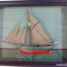 Varios objetos de Arte: METOPA PAILEBOT. Lote 126248883