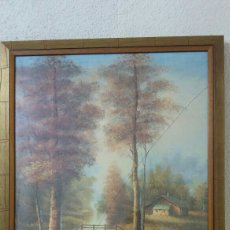 Varios objetos de Arte: LÁMINA DE RUDOLF BAYER. Lote 126967611