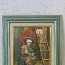 Varios objetos de Arte: CUADRO. Lote 126978030