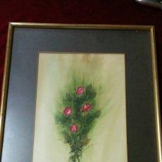 Varios objetos de Arte: LAMINA DE D.MIRÓ. Lote 128655158