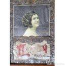 Varios objetos de Arte: ANTIGUO CUADRO MIS ESPAÑA 1931. Lote 129110083