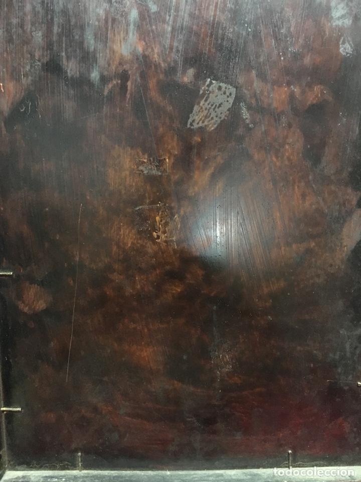 Varios objetos de Arte: Impresión sobre cobre - Foto 5 - 131438781
