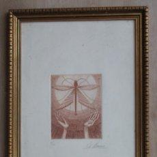 Varios objetos de Arte: VILÁ MONCAU 8/15. Lote 132751050