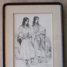 Varios objetos de Arte: PORTA 46. Lote 133576206